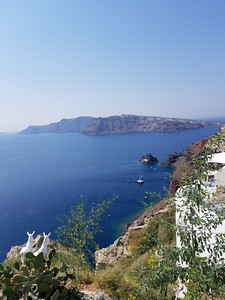 Oia Views