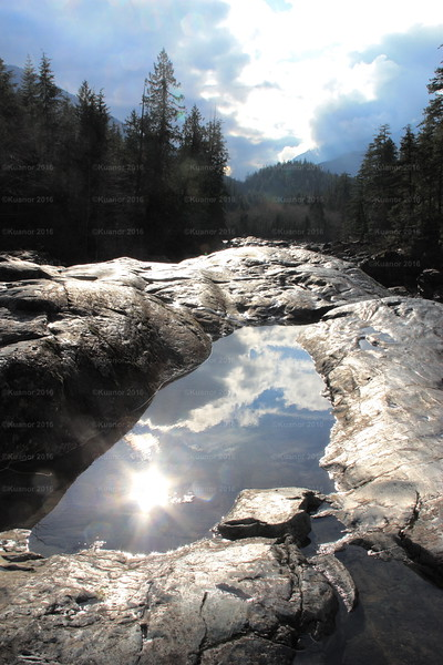 Eldritch Waters