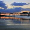 Cromer Pier, Norfolk.