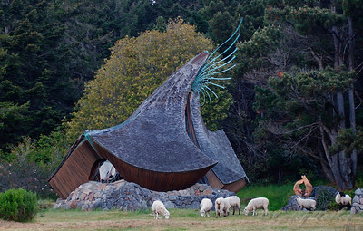 The Sea Ranch Chapel
