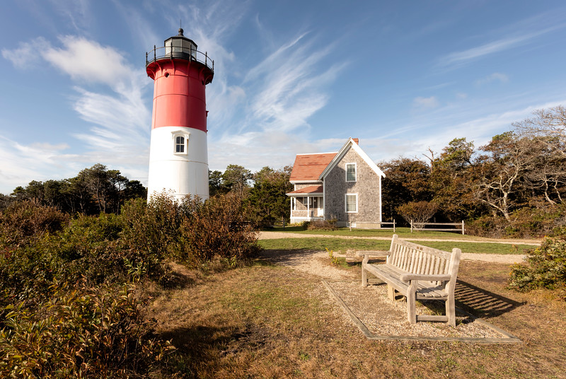 Nauset Lighthouse, MA