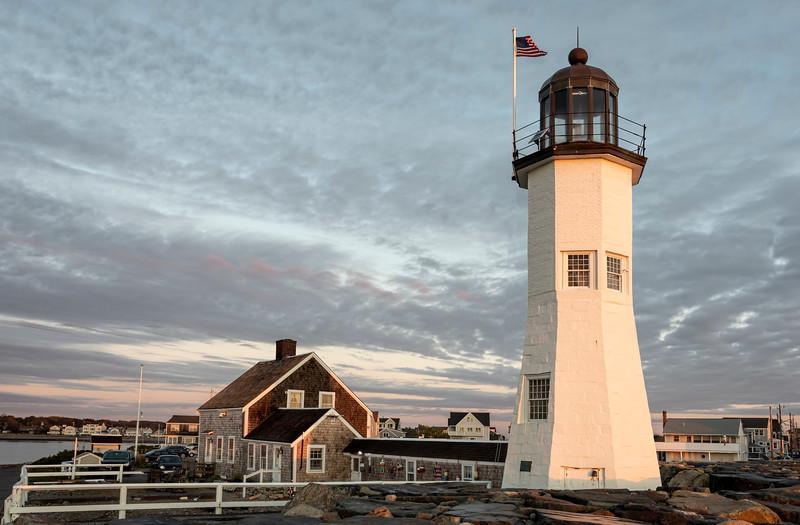 Scituate Lighthouse, MA 01