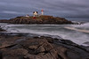 Nubble Lighthouse, York, ME 02