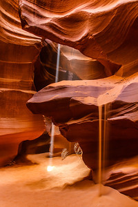 Upper Antelope Canyon 2012-20