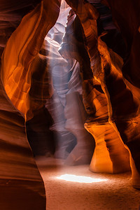 Upper Antelope Canyon 2012-7