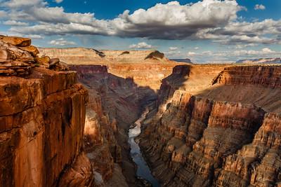 #56 Toroweap Point, Grand Canyon, AZ