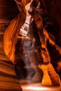 Upper Antelope Canyon 2012-11