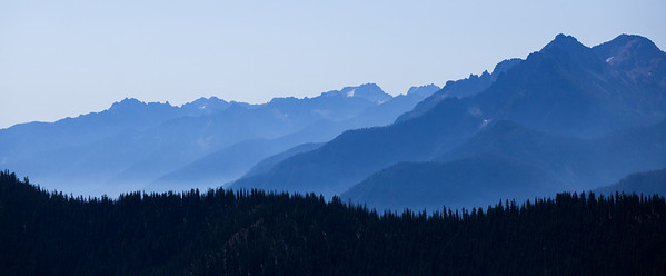 North Cascades NP, Washington