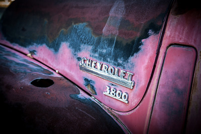 Old Pink