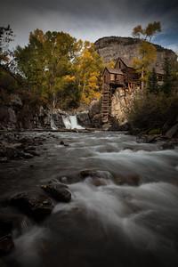 Black Mill Flow