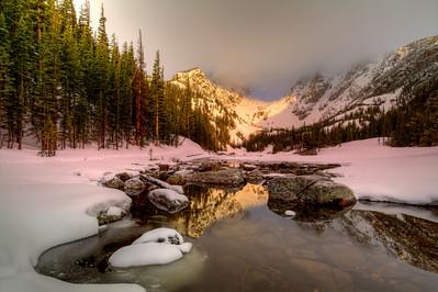 Winter's Fade