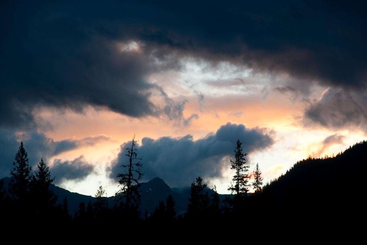 Findlay Sunset