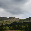 Cottonwood Pass (Continental Divide Trail), CO