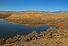 A landscape taken Nov. 2, 2010 near Fruita, CO.