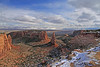 Taken Oct 28, 2009 at the Colorado National Monument park.