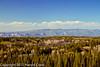 A landscape taken May 21, 2012 near Grand Mesa, CO.