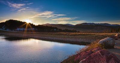 Clinton Gulch Reservoir  10 12 11  062 - Edit