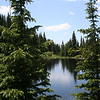Lake Elaine, RMNP