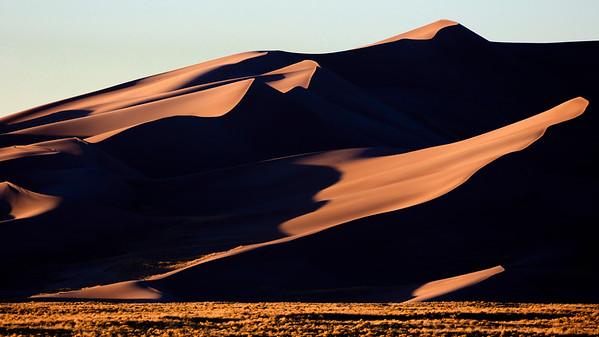 Great Sand Dunes-9