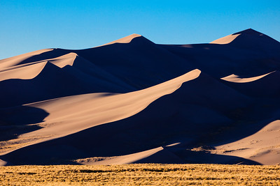 Great Sand Dunes-2