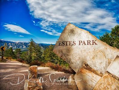 Estes Park Coloradp