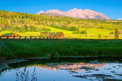 Colorado, Silverthorne, Gore, Range