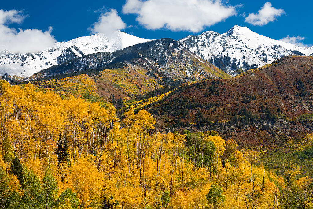 McClure Pass - Autumn   (WC-16130)