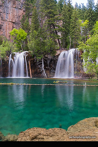 Hanging Lake  (NO-17010)
