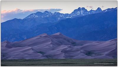 Evening Dunes (GS-19135)