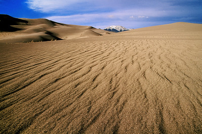 (I006)  Great Sand Dunes National Preserve