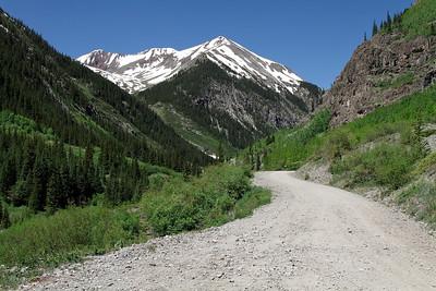 Picayune/Placer Gulches & Alpine Loop (June 2011)