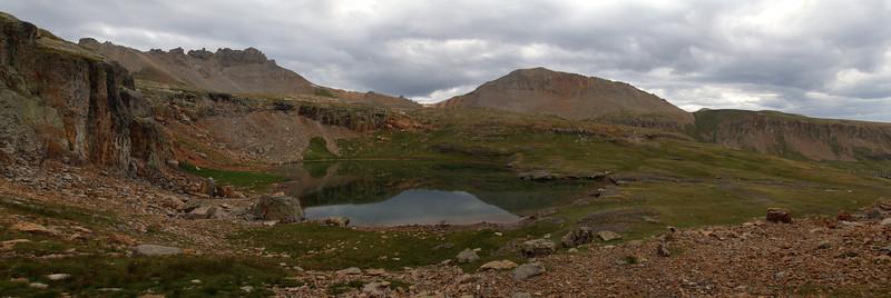 Bullion King Lake