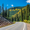 Taylor River Road - Gunnison Co., CO