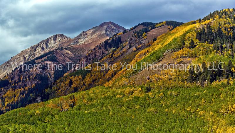 26.  San Juan Mountains Autumn Colors