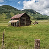 Spring Creek Ranch - CR 738, Crested Butte, Gunnison Co., CO
