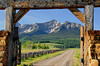 Last Dollar Ranch near Ridgway Colorado