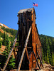 Yankee Girl Mine -- Colorado