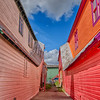 """Daydreams & Popsicle Alleys #2"""