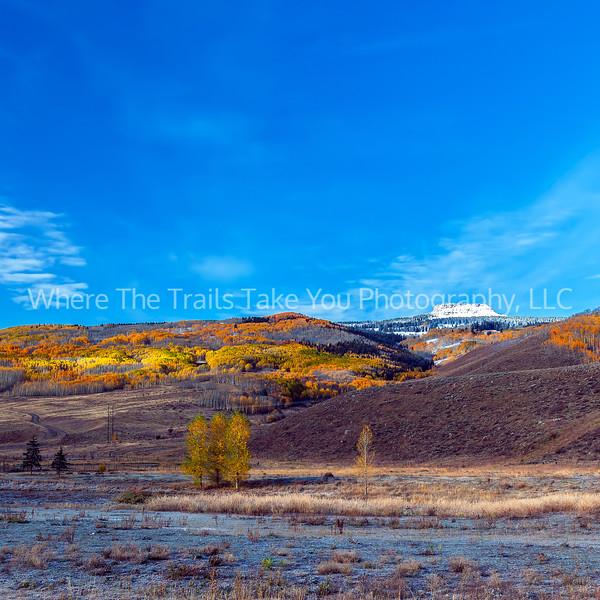 30.  Under The Wide Open Colorado Skies