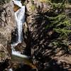 RMNP, Fall River and Chasm Falls