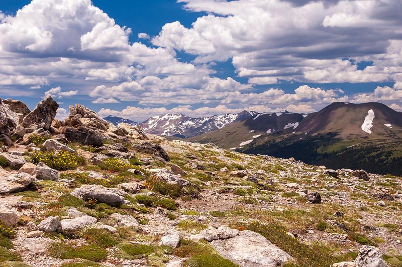Rocky Mountain Natl Park, CO