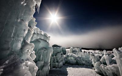 Ice Castles, CO