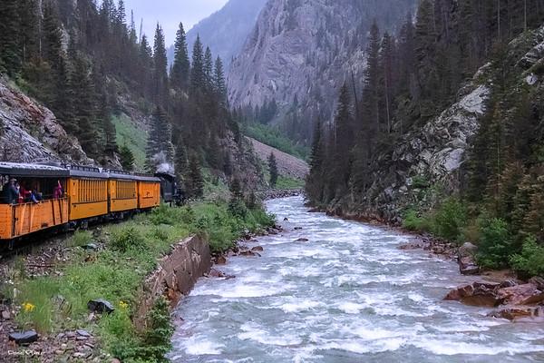 Durango Bound