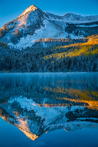 Fall Colours & Reflections