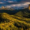 Cimmaron Ridge Sunset