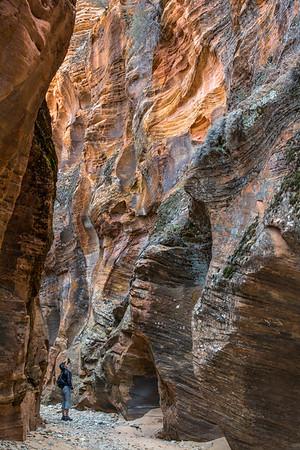 Clear Creek Canyon, UT
