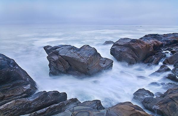 Ocean Dreams,<br /> Central Pacific Coast, CA