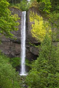Latourelle Falls