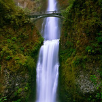 Iconic Fall in heart of waterfall county :)