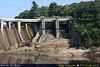 Stevenson Dam on the Housatonic River, Monroe CT